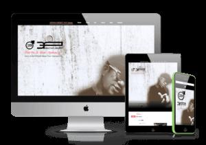3peaceホームページ制作